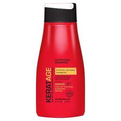 Keratage Nutritious Shampoo