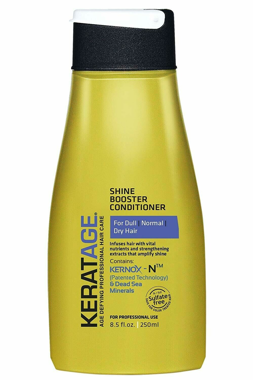 Keratage Shine Booster Conditioner