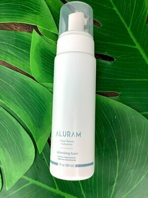 Aluram Volumizing Foam