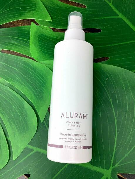 Aluram Leave- in Conditioner