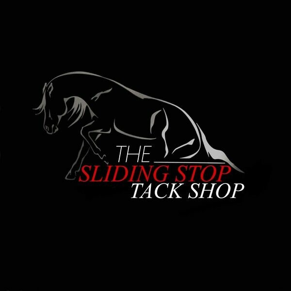 The Sliding Stop Tack Shop