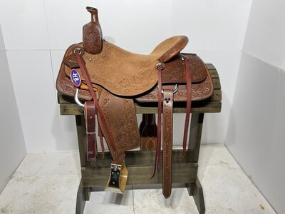 "16.5"" HR Ranch Cutter"