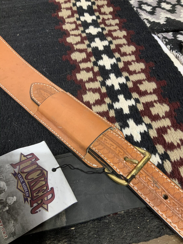 Cheyenne Rear Cinch Set NT