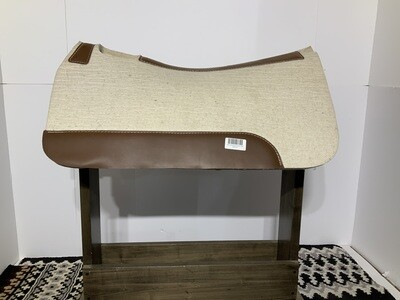 HR Compressed Wool Pad