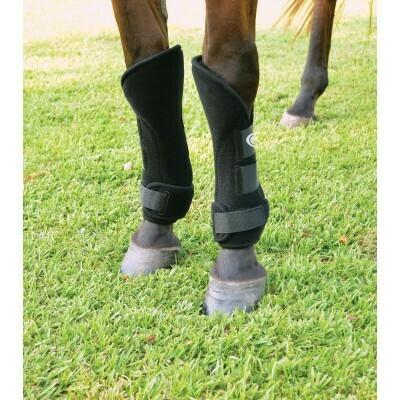 FG Equi Sky Ultimate Protective Knee Boots