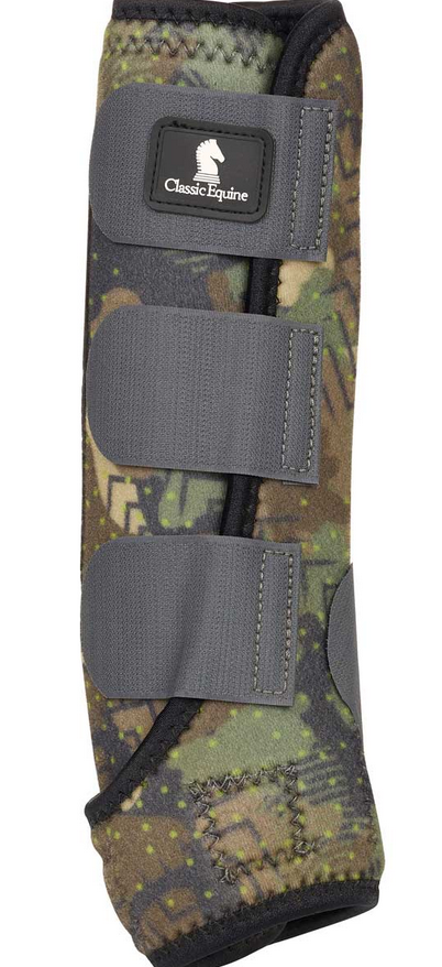Classic Fit Protective Boot Hind, LRG