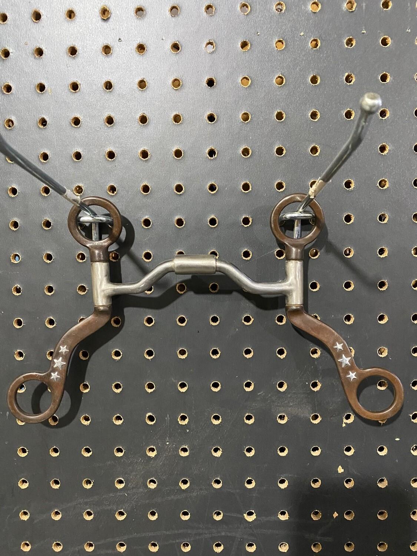 Metalab Jonathan Gauthier Futurity Bit