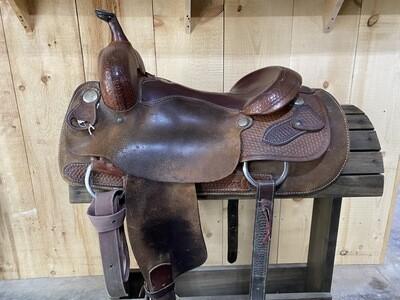 """16"""" Billy Cook Maker Ranch Cutter"""