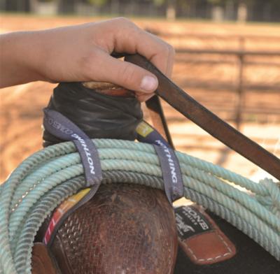 Rattler Elastic Rope Strap