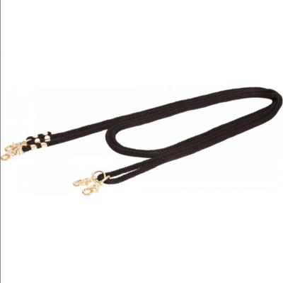 Nylon Rope Draw Reins