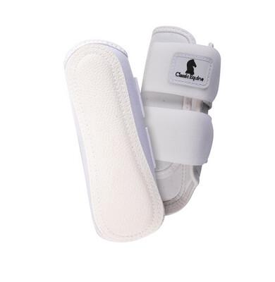 Airwave Classic Splint Boot White
