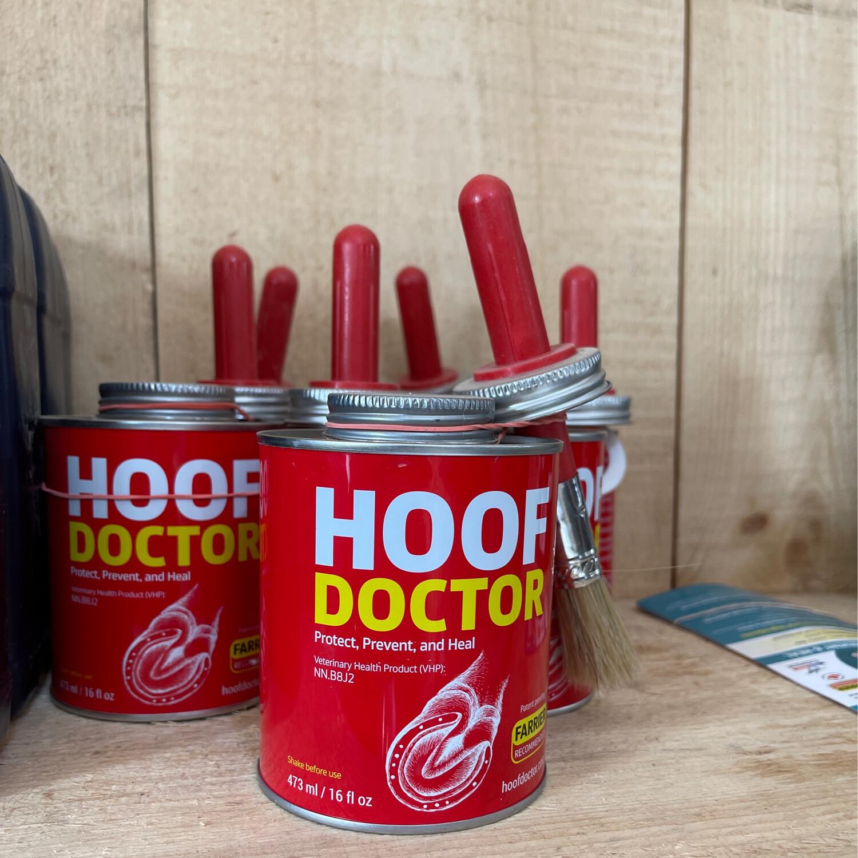 Hoof Doctor