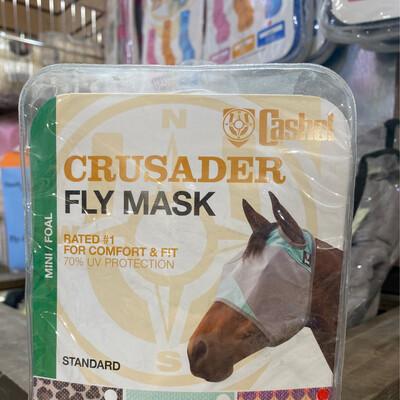 Crusader Flymask Mini/Foal