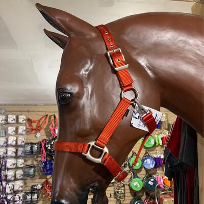 Cavalier Super Soft Halter-Pony