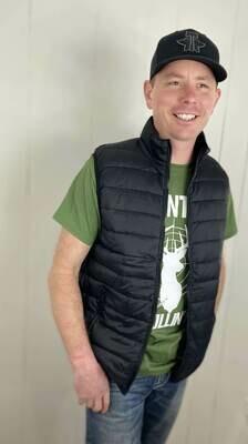 Sleek Waterproof Vest