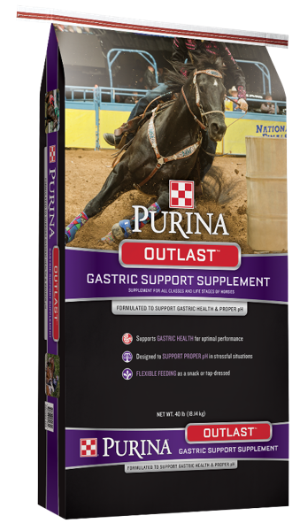 Outlast Gastric Supplement