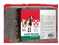 Goat Block
