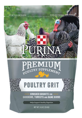 Poultry Grit 5#