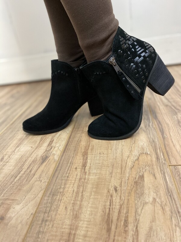 Casey Ankle Boot