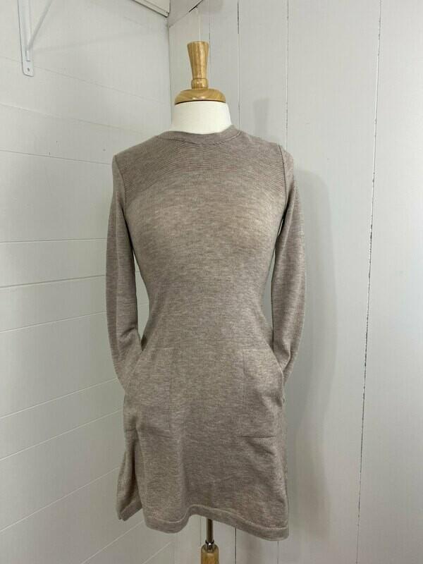 Hailee Sweater Dress