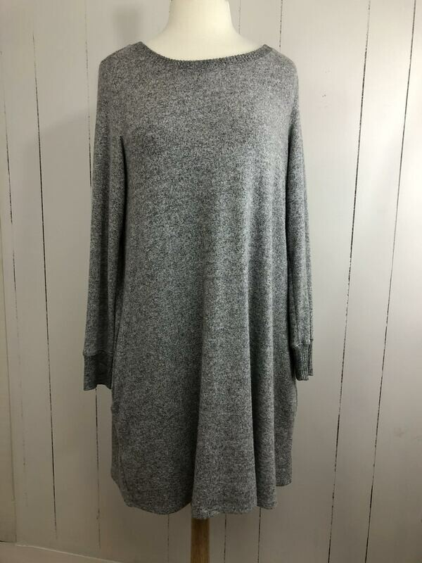 Heather Sweater Dress