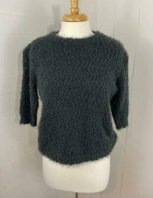 Stacy Popcorn Sweater