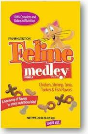 Feline Medley