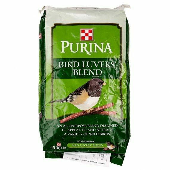 Bird Luvers