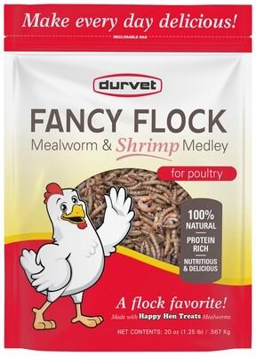 Fancy Flock