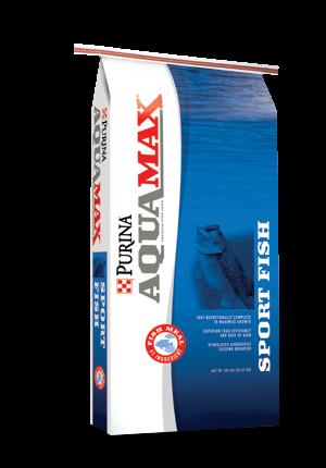 Aquamax Sportfish 500