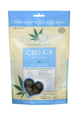 Canna Love CBD Treats