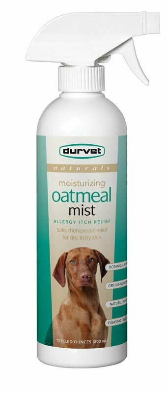 Oatmeal Mist