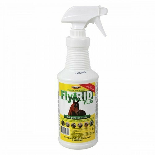 Fly Rid Plus