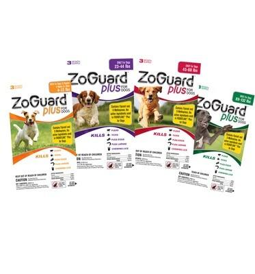 Zoguard Plus