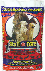 Stall Dry - 40lb