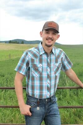 Farmer Joe Short Sleeve