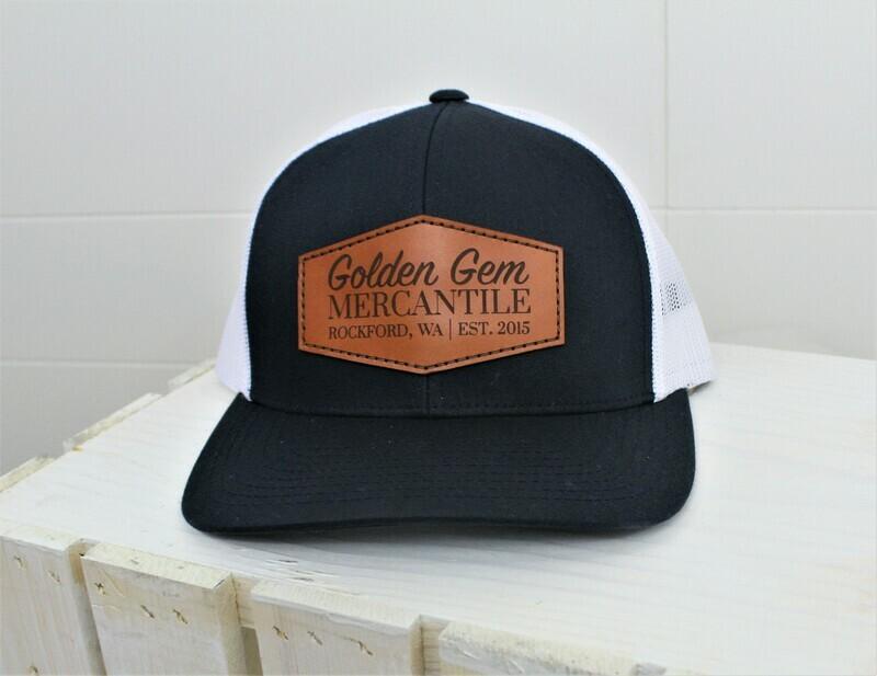 Golden Gem Hats