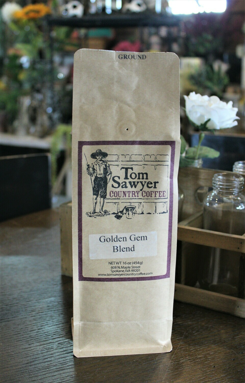 Tom Sawyer - 1 lb Bags