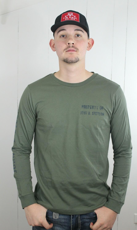 John B. Stetson T-Shirt