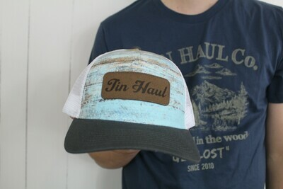 Tin Haul Hat