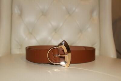 Modern Buckle Belt