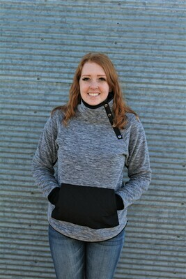 Adaline Micro Fleece Jacket