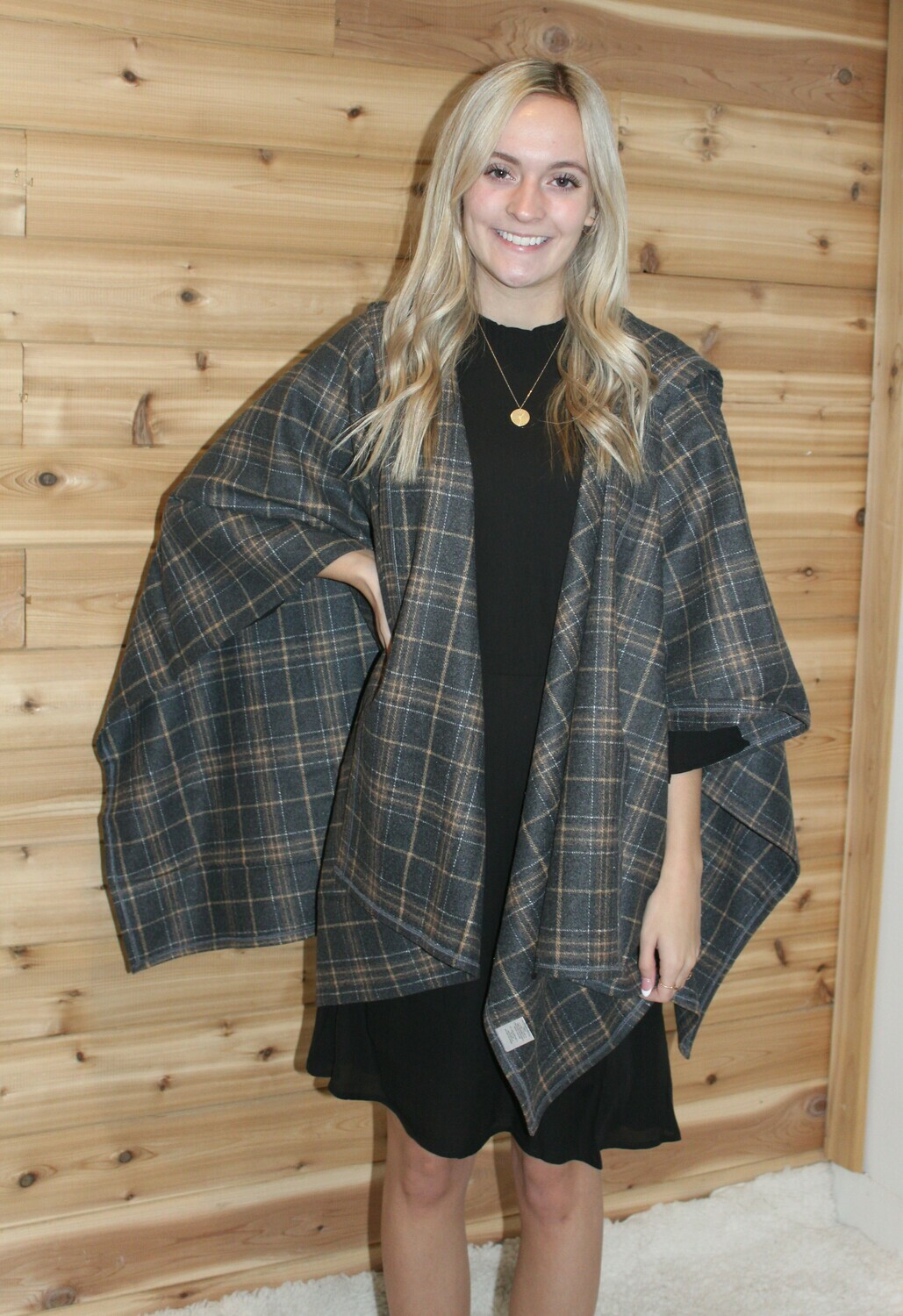 Best Bethany Plaid