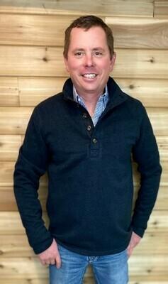 Owen Knit Sweater