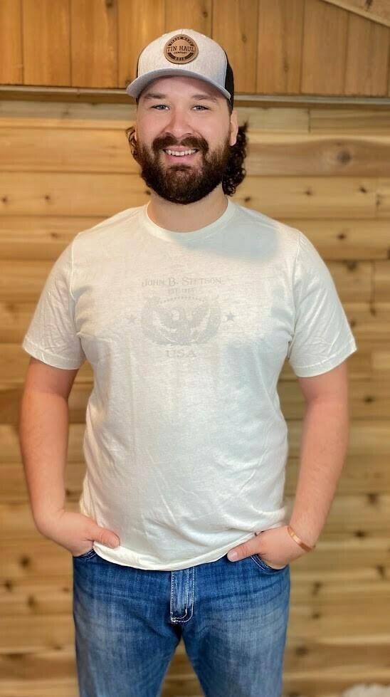 Eagle Emblem T-Shirt