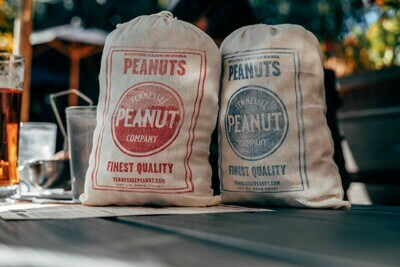 Tennessee Peanut Co. In Shell