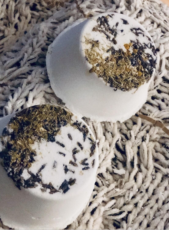 Shower Steamers Lavender Camomille