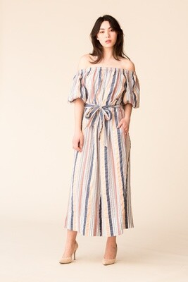 Ulla Johnson Elan Jumpsuit