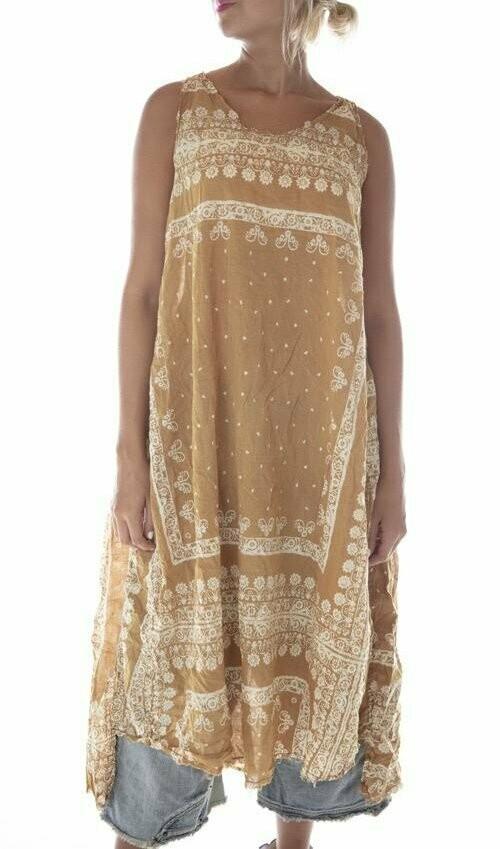 MP Dress-Goldrush-One Size