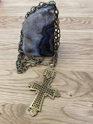 Bronze Cross 2